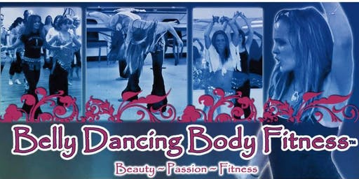 Belly Dancing Body Fitness with Tricia Truax