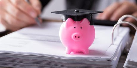 Financial Aid & How To Pay For College - FREE Presentation - Tim Lenahan tickets