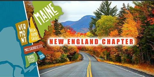SCTE New England August Tech Session