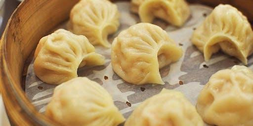 Cooking Class & Wine Tasting-Dumplings & Fried Rice
