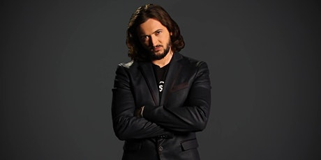 Lee Camp (Redacted Tonight) - Night One tickets