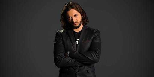 Lee Camp (Redacted Tonight)