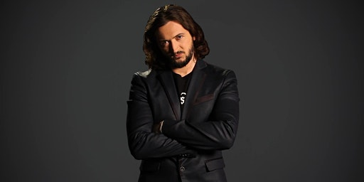 Lee Camp (Redacted Tonight) - Night One