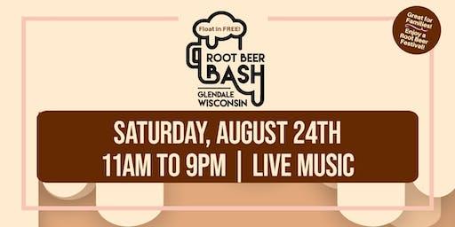Root Beer Bash & Bike Race