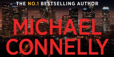 An Evening In Conversation with Michael Connelly