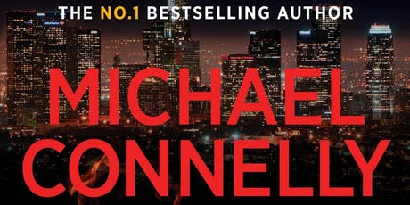 An Evening In Conversation with Michael Connelly tickets