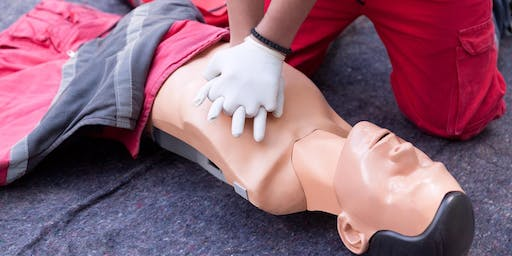 CPR/BLS Health Care Provider (XMED 243 02)