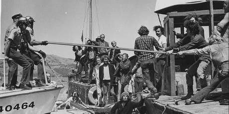 Houseboat History in Songs and Stories - A Sausalito evening with Larry Clinton and Joe Tate tickets
