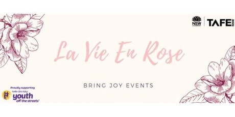 LA VIE EN ROSE BEAUTY NIGHT tickets