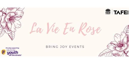 LA VIE EN ROSE BEAUTY NIGHT