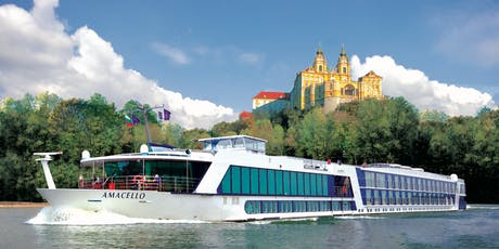 Explore River Cruising with AmaWaterways tickets