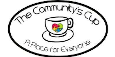 Community's Cup Designer Bag Bingo