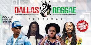 2019 Dallas Reggae Fest