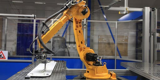 FANUC iRVision (XIND 245 01)