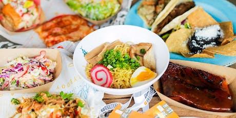 Thursday Street Food Series: Hawai'i tickets