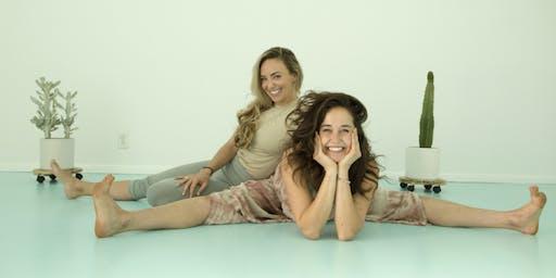 REVIVE : Ojai Yoga Retreat