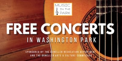 Music in the Park: Free Concert | Twopenny Porters