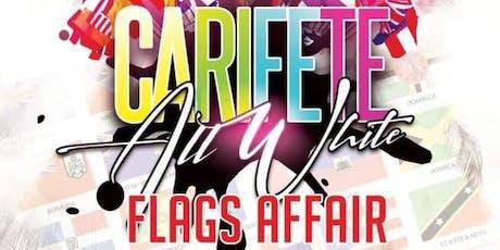 CARIFETE BOSTON tickets