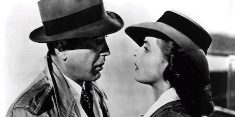 Casablanca - Classic Film Series @ Coast Cinemas tickets
