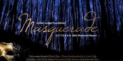 Unmasking Mental Illness -A Masquerade Benefit Ball