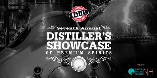 7th Annual  Distiller's Showcase