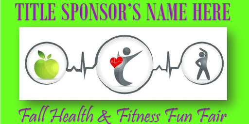 Health & Fitness Fall Fun Fair