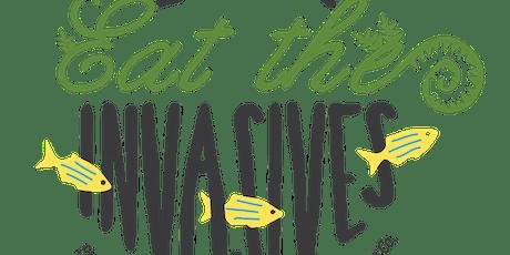 Makana Waipa:  Eat the Invasives tickets