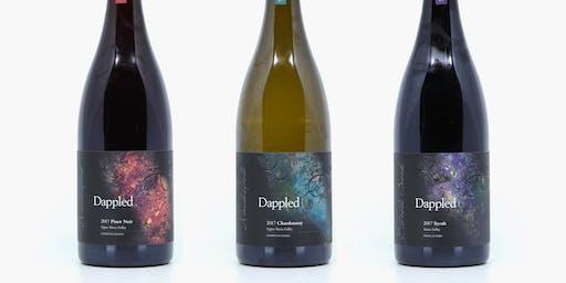 Dappled 2018 Single Vineyard Releases with Winemaker Shaun Crinion