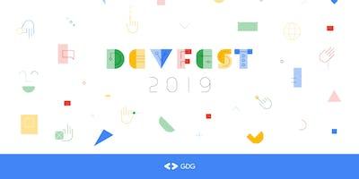 GDG DevFest Brasília '19