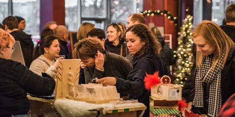 Holiday Spirits Maker Market - December 14 tickets
