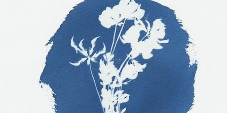 Cyanotype Printmaking: A Workshop for Beginners at Cove Civic Centre  tickets