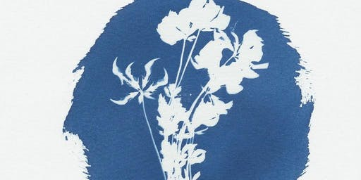 Cyanotype Printmaking: A Workshop for Beginners at Cove Civic Centre