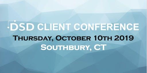 DCC 2019: DSD Client Conference