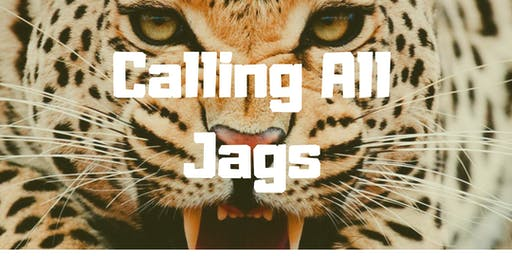 It's an All Class, All Jag Party!