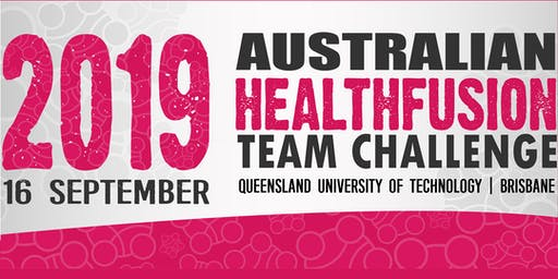 2019 Australian HealthFusion Team Challenge - Audience Tickets