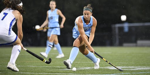 JHU Field Hockey Fall Clinic I