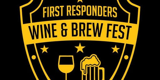 First Responders Wine and Brew Fest