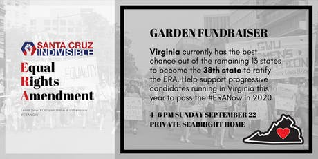 Let's Ratify the ERA in Virginia! tickets