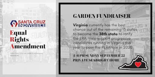 Let's Ratify the ERA in Virginia!