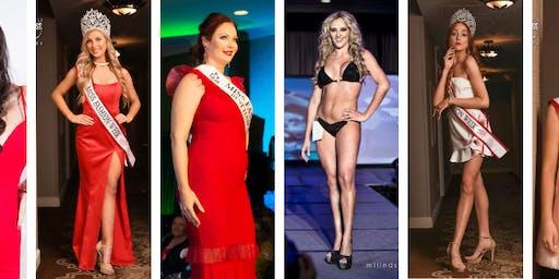 Miss Fashion Week Grand Finale 2019