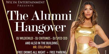 The Alumni Hangover tickets