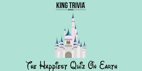 King Trivia Presents: A Disneyland Themed Event tickets