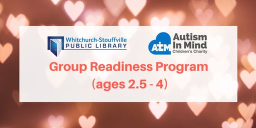Group Readiness Program (Autism in Mind)