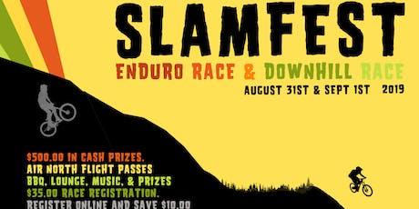 SlamFest 2019 tickets