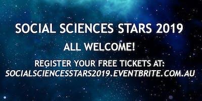 Social Sciences Stars 2019