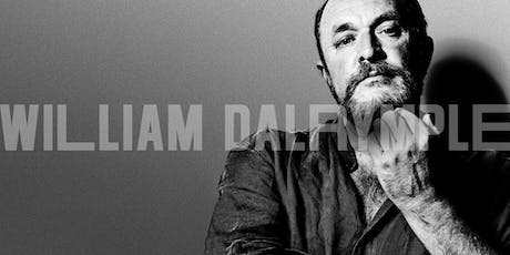 William Dalrymple: The Relentless Rise of the East India Company tickets