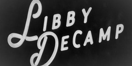 Libby DeCamp/ Riley Moore/ Jacob Miller/ Bea Troxel tickets