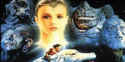 STRANGER THINGS TRIVIA & FREE MOVIE FRIDAYS: THE NEVERENDING STORY