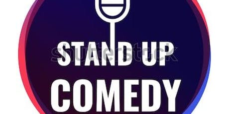 Free Tickets!! Sat Night Best Comedy Club Show tickets