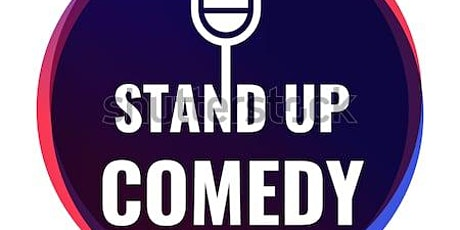Free Tickets!! Sat Night Comedy Club Show! tickets